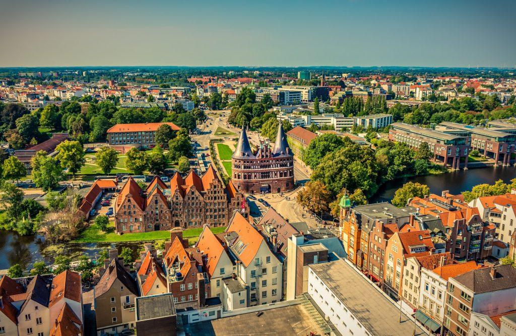 Lehr- und Besichtigungsfahrt nach Lübeck